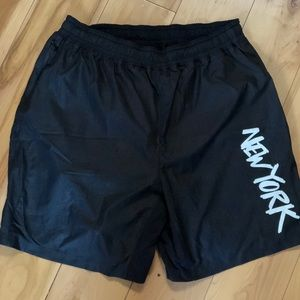 Men's SoulCycle shorts